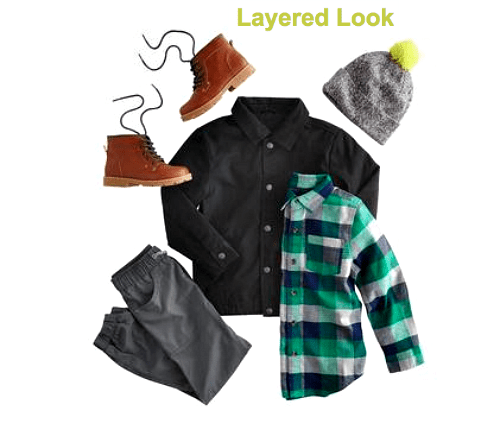 It's the Most Wonderful Time for Boys Holiday Fashion #AD