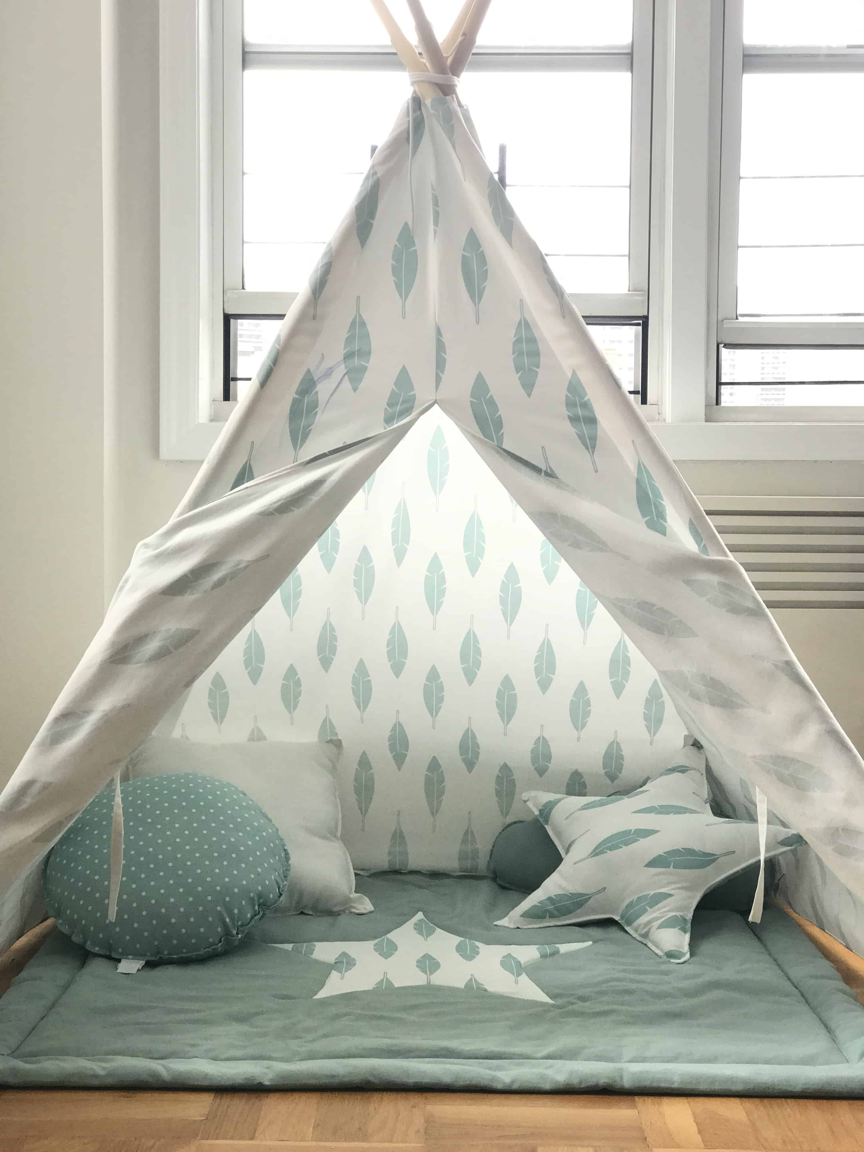 Teepee Kids Best Teepee Tent For Kids Teepee Joy Review Mommy To Max