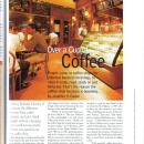 Entrepreneur Magazine: Over A Cup of Coffee (Setting Up A Coffee)