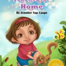 Limited Offer: FREE DOWNLOAD of the Children's Book The Dog That Followed Me Home!