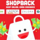 GREAT SAVINGS on Online Shopping through SHOPBACK!