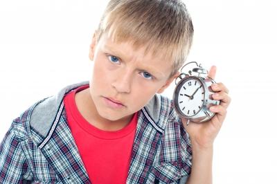The Adopted Kids' Internal Clocks – Parenting Tip #41