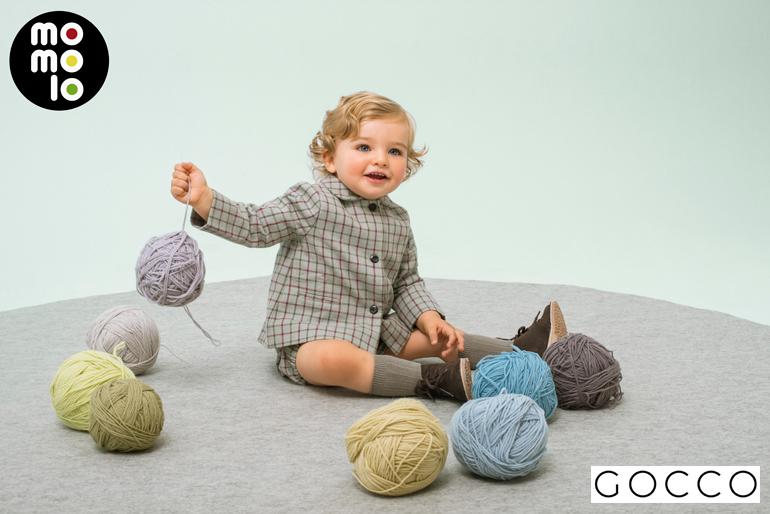 Moda Infantil, Gocco, Momolo, Blog de Moda Infantil, Kids Wear, 2