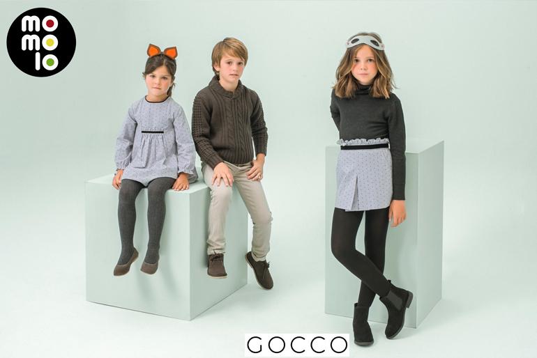 Moda Infantil, Gocco, Momolo, Blog de Moda Infantil, Kids Wear, 4