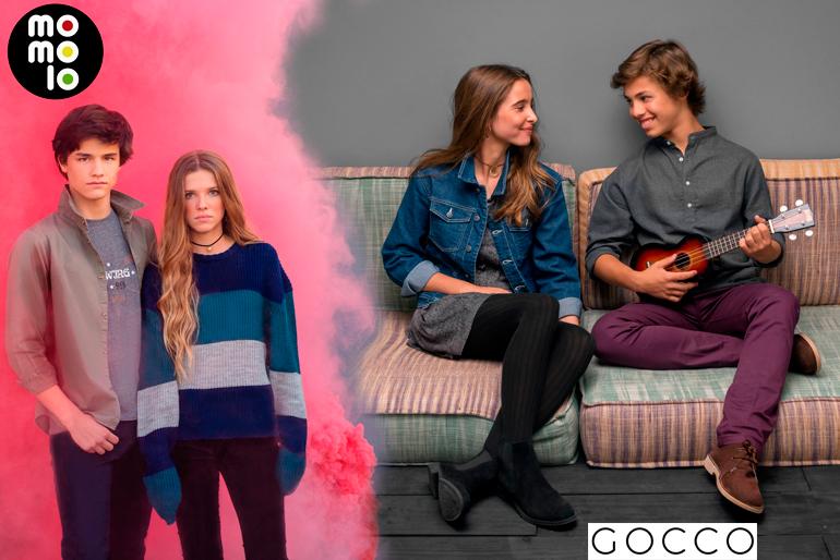 Moda Infantil, Gocco, Momolo, Blog de Moda Infantil, Kids Wear, 9