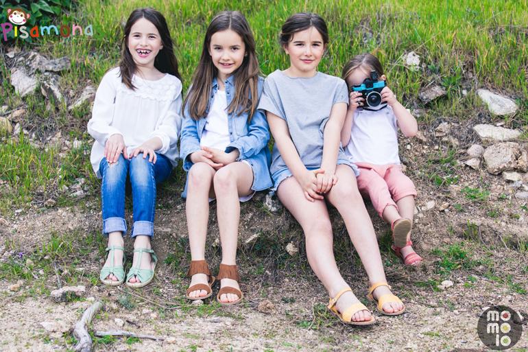 Calzado infantil Pisamonas, Blog de Moda Infantil, Momolo, kids wear, moda bambini 7