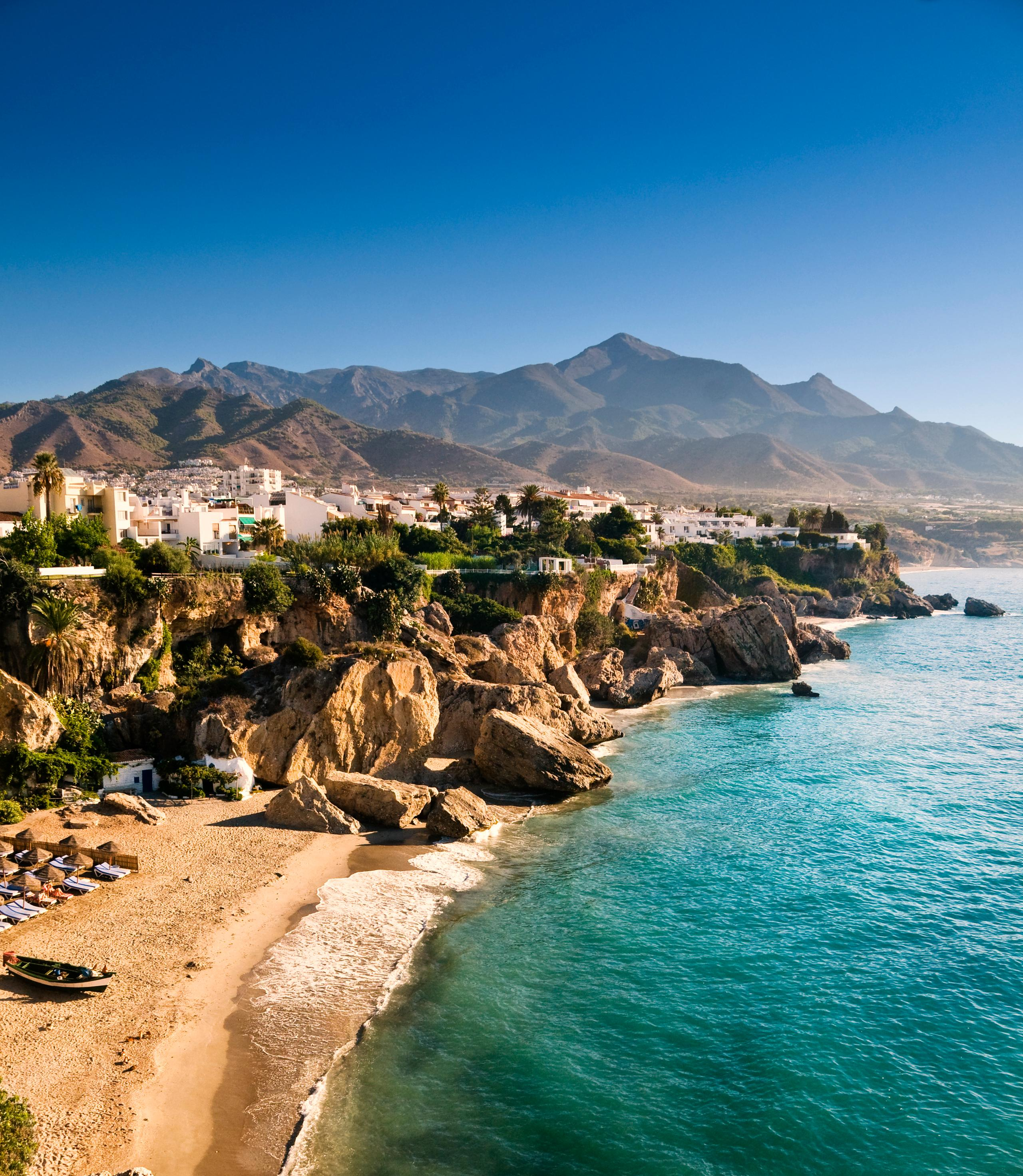 Toboso Apar Turis Hotels In Nerja From 12 Find Cheap Nerja Hotels With Momondo