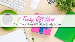 Small Of Gift Ideas For Boss