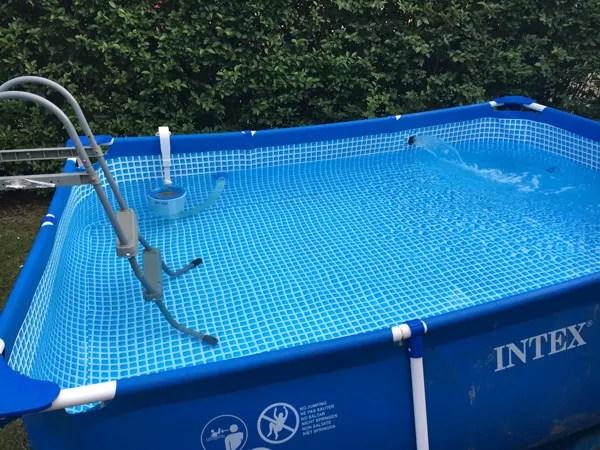 Wie Baue Ich Einen Pool