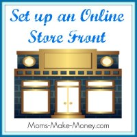 How to set up an online store front - Setting Up Shop Series