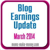 March Blog Earnings Update