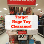 Target Bi Annual Toy Clearance Now In Stores Mom Saves
