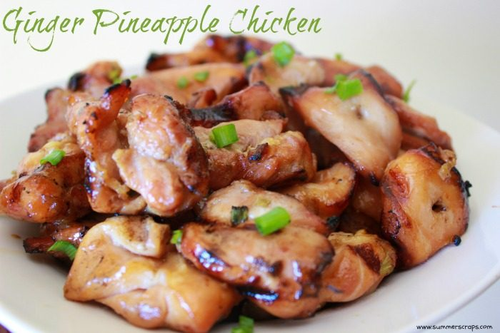 ginger-pineapple-chicken