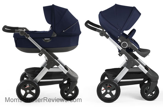 Stokke Stroller V2 20 New Strollers For 2015 You Don 39;t Want To Miss Mom 39;s