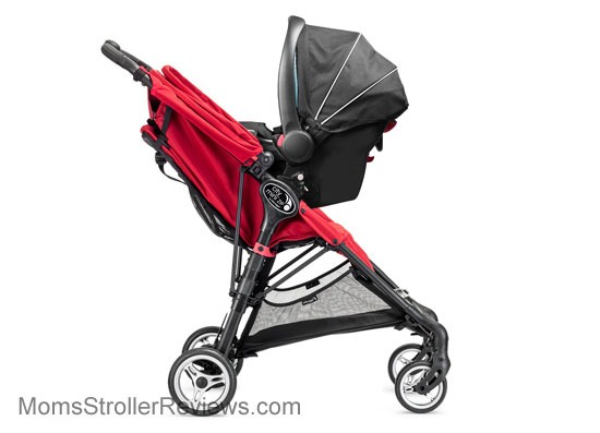 Cybex Umbrella Stroller Review Baby Jogger City Mini Zip Stroller Review Mom 39;s Stroller