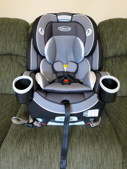 Medium Of Graco Forever Car Seat
