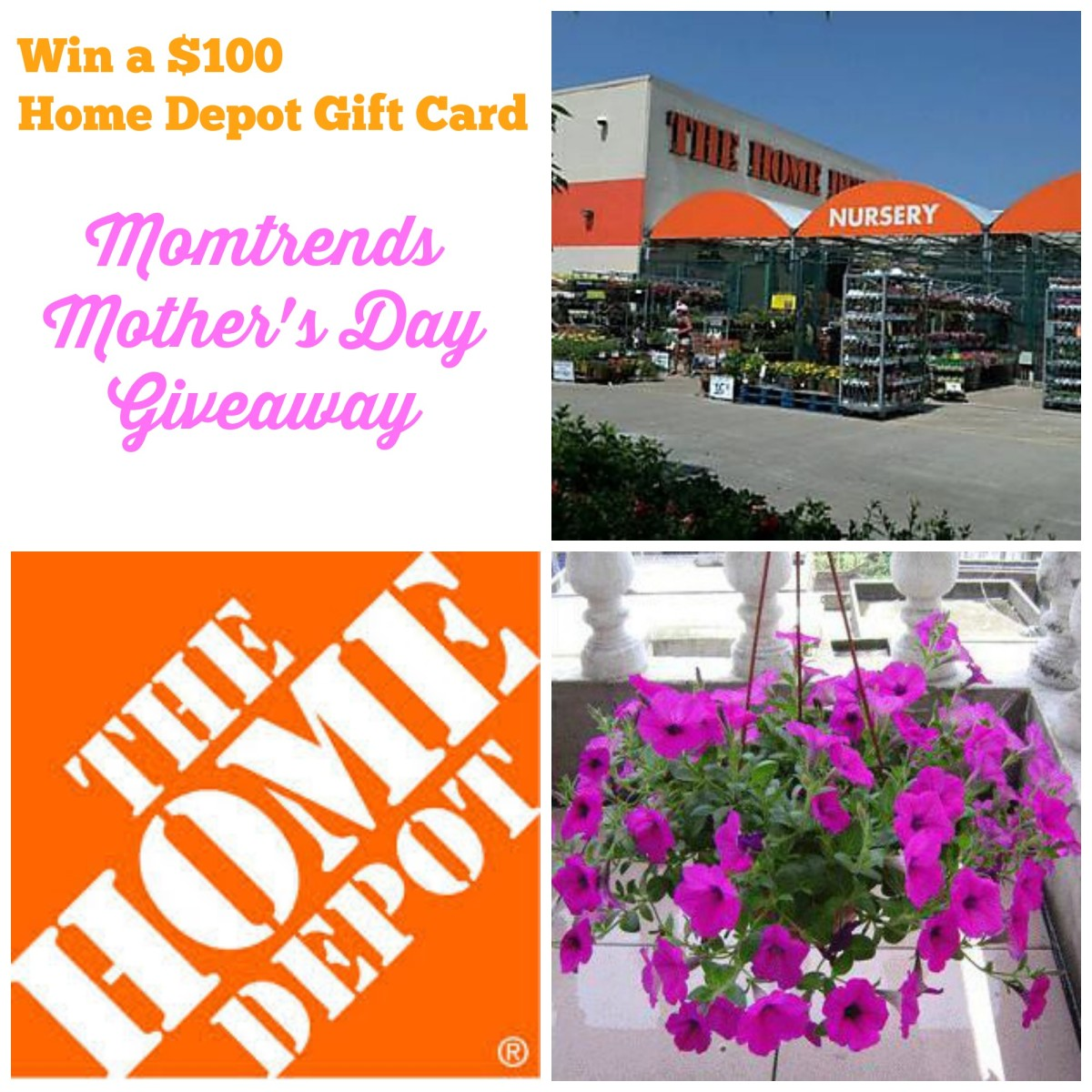 Vaughan Home Depot Home Depot Mother 39s Day Ad Insured By Ross