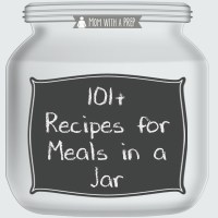 101+ Meals in a Jar Recipes