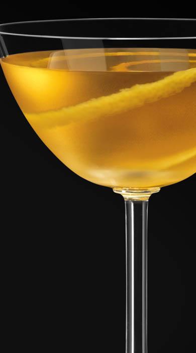 Joburg cocktail afrique du sud