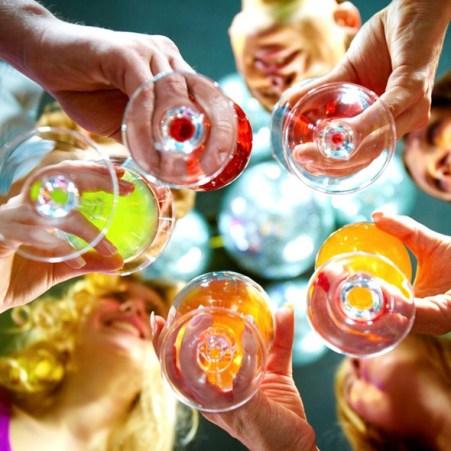 bar nouveaux cocktails mixologie