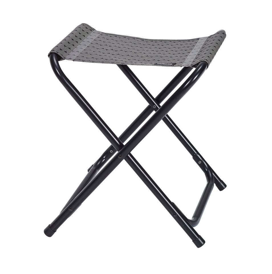 Tabourets Camping Pliants Tabouret Pliant Vip Trigano