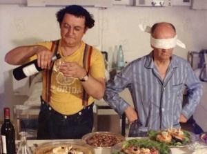 l'aile ou la cuisse film cuisinier
