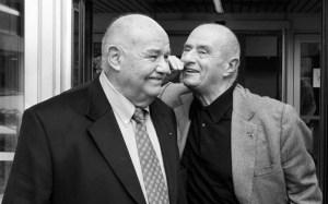 Henri Gault et Christian Millau