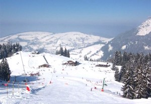 emploi station ski savoie