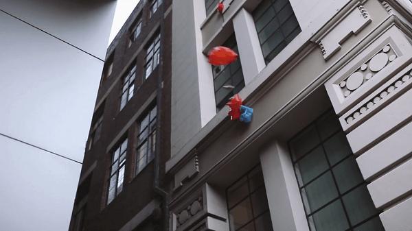 livraison parachute jafflechutes