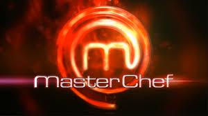 logo émission masterchef cuisine