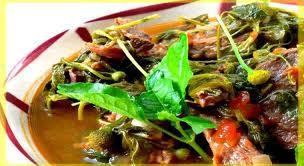 recette roumazave épinard madagascar