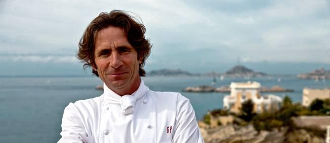 Gérald Passédat top chef 2015