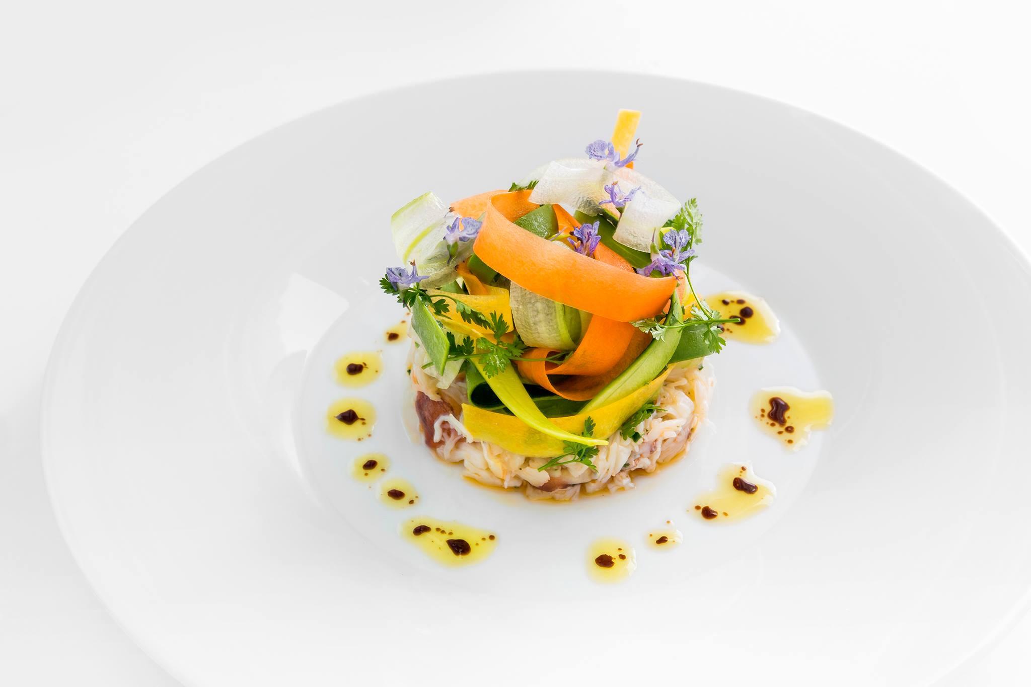 Portrait de chef g rald passedat mon cuisinier - Poele de top chef ...