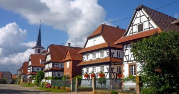 Escapade dans le Bas-Rhin