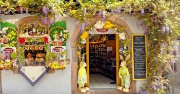 Quels souvenirs rapporter d'Alsace ?