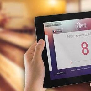 Guest App : pour des avis clients positifs