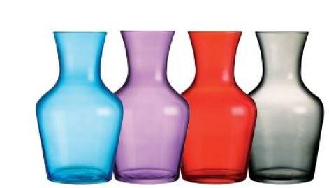 vaisselle colorée Arcoroc