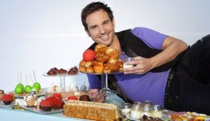 CHRISTOPHE MICHALAK CHEF PATISSIER