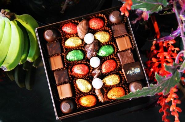 Lenôtre, Guy Krenzer, Pâques, nouvelle collection, chocolat