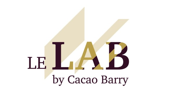 Le Lab, Cacao Barry, Logo, Visuel
