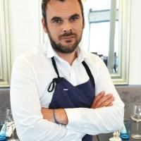 Yannick Tranchant, Pâtissier du Neva Cuisine