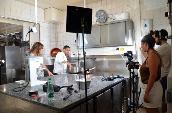tournage film paris