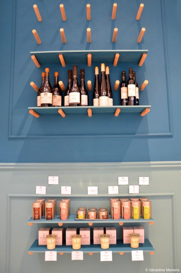 accord vins gateaux