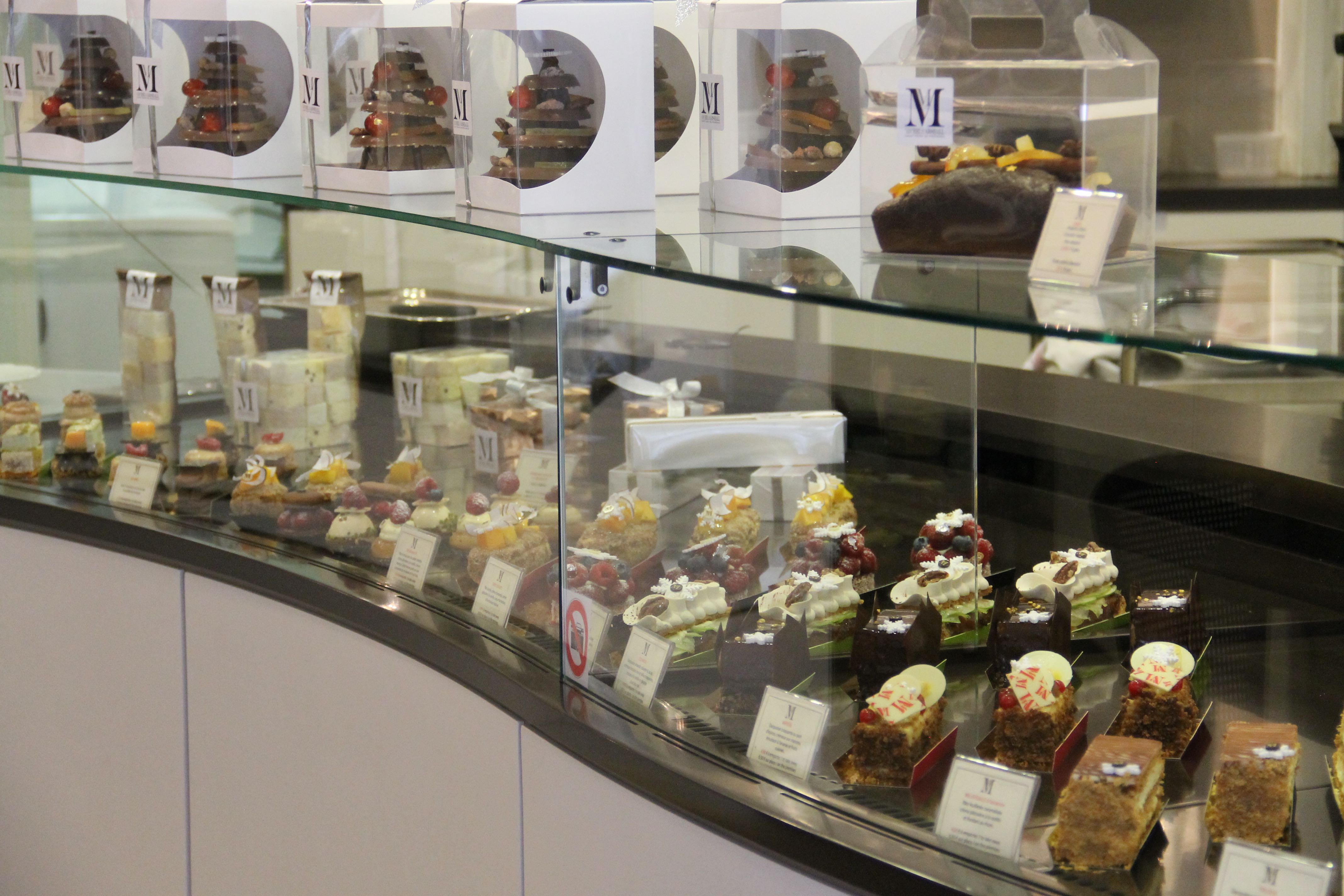 boutique patisserie