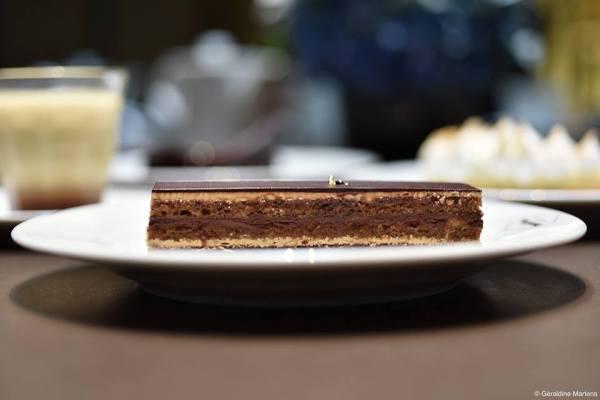 opera chocolat café