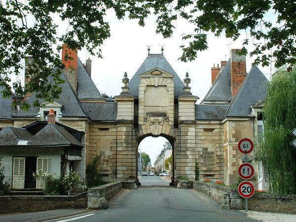 Porte de Châtellerault