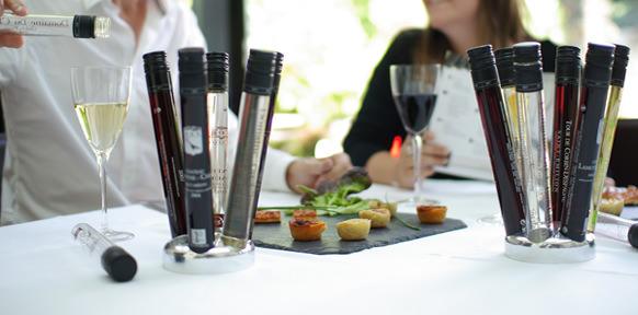 œnologie vin