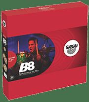SabianB8 Set
