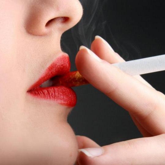 Presuasive essay to convince someone to stop smoking College paper