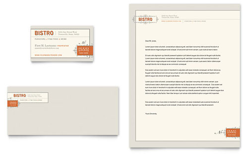 Free Letterhead Template Sample Letterhead  Examples - letterhead sample